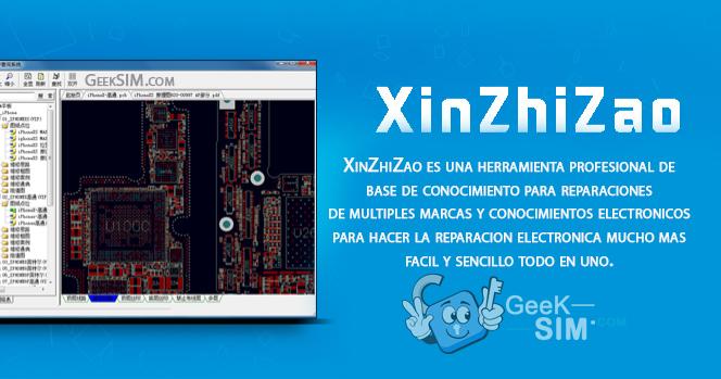 XinZhiZao