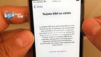 Liberar / Activar iPhone SIM LOCK via BYPASS [Windows]