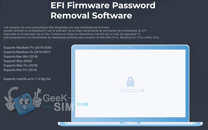 Eliminar-EFI-MAC-ByPass
