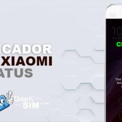 Check Xiaomi Clean o Lost [Verificador Status]