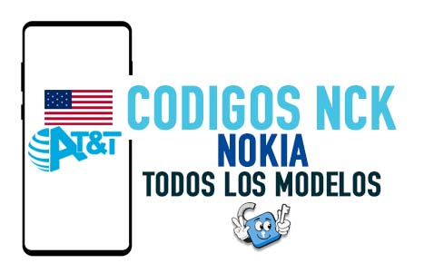 CODIGOS-NOKIA-ATT-USA