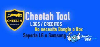 Creditos para Cheetah Tool
