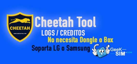 Creditos-Cheetah-Tool-LG-Samsung