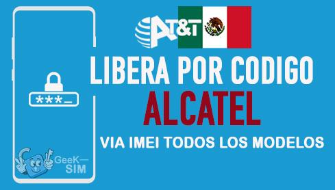 LIBERA-ALCATEL-ATT-MEXICO-VIA-IMEI
