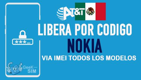 LIBERA-NOKIA-ATT-MEXICO-VIA-IMEI