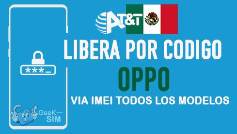 LIBERA-OPPO-ATT-MEXICO-VIA-IMEI