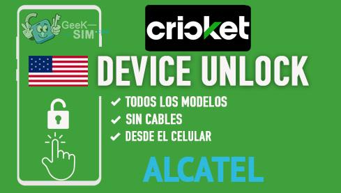 LIBERAR-ALCATEL-CRICKET-USA-DEVICE-UNLOCK